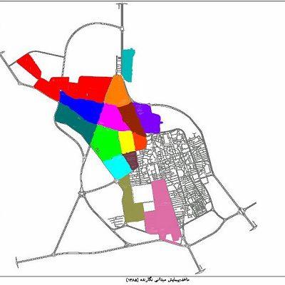 نقش مدیریت شهری در گسترش کالبدی شهر