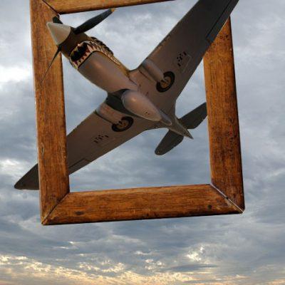ادغام تصاویر برای ساخت کلاژ