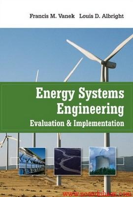 کتاب Energy Systems Engineering