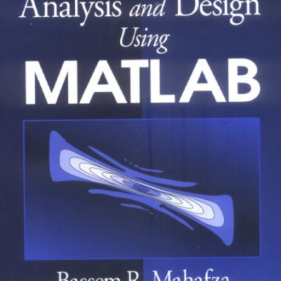 کتاب Radar systems analysis and design using matlab