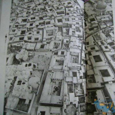 طراحی شهری در بافت قدیم یزد