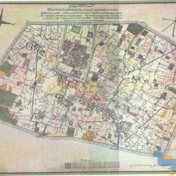 کتاب استخوانبندی شهر تهران