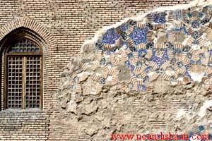 مفهوم هويت و معماري امروز در ايران