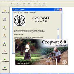 CROPWAT 8