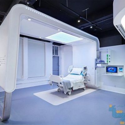 بیمارستان های آینده