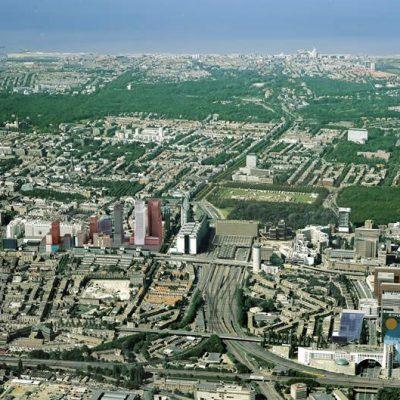 جزوه آشنایی با طرح های توسعه شهری جدید تهران