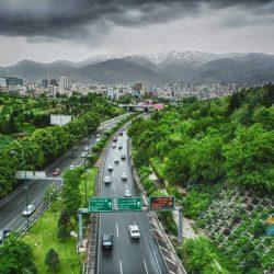 ملاحظات فنی ایجاد فضای سبز در معابر شهری