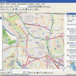 کاربرد gis در مدیریت ترافیک
