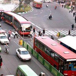 ارائه متدلوژی طراحی سیستم اتوبوسرانی