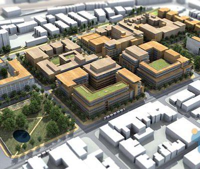 برنامه ریزی کاربری زمین برای ایجاد محله های ایمن
