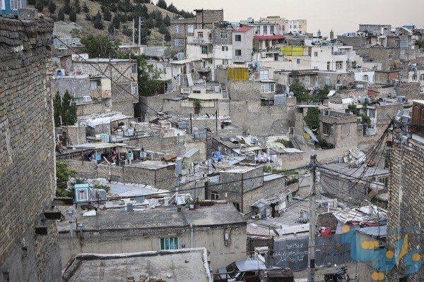 توانمندسازی سکونتگاه های غیررسمی