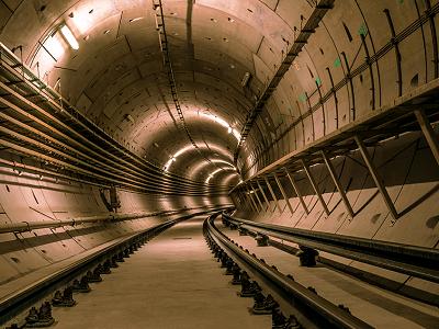 تونل تأسیسات مشترک