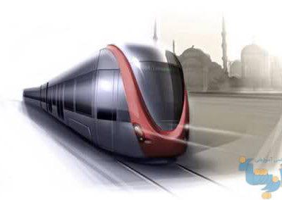 حمل و نقل سریع و انبوه شهری