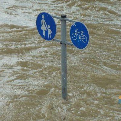 روش های مدیریت سیلاب