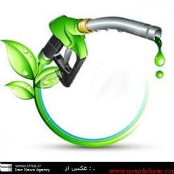 طرح تولید سوخت های زیستی