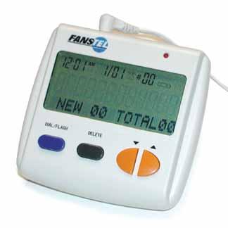 طراحی و ساخت یک نمونه دستگاه Caller ID