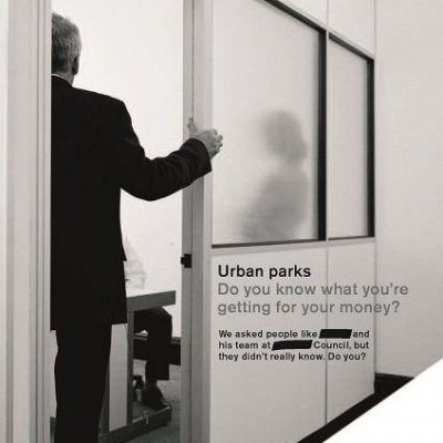 Urban parks