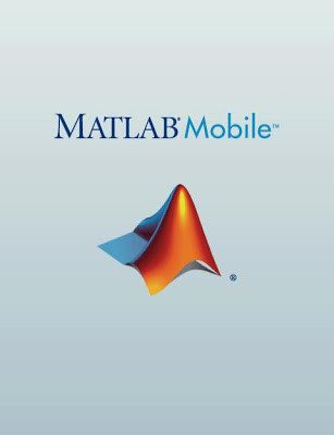 نرم افزار MATLAB Mobile 1.0.0.156