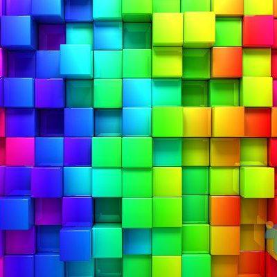 تاثیرات رنگ و فرم در گرافیک محیطی مهدکودک