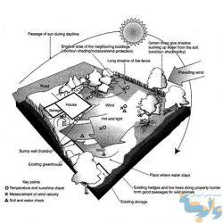 جایگاه آموزش پایداری در معماری و ساختمان