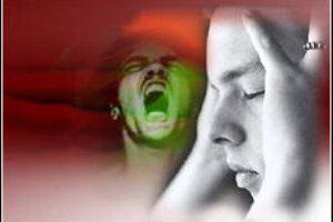 کاهش فشار روانی