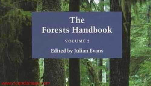 The Forests Handbook ; Applying Forest Science for Sustainable Management