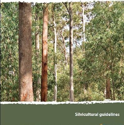 Silvicultural guidelines