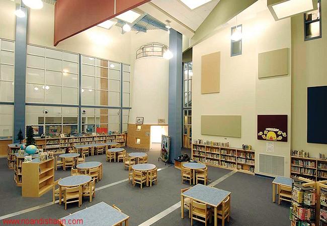 ضوابط طراحی ساختمان های آموزشی