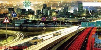 مقالات دهمین کنفرانس مهندسی حمل و نقل و ترافیک