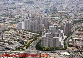 مشکلات کلانشهر تهران