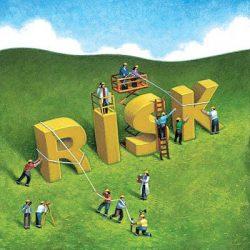 شش گام در فرآیند مدیریت ریسک