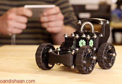 Moss ابزاری برای ساخت ربات بدون نیاز به دانش کدنویسی
