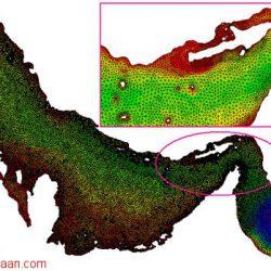 ارزیابی استفاده از توابع متعامد تجربی در تعیین الگوهای موج در خلیج فارس