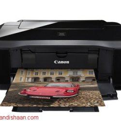 تکنولوژی چاپگرهای جوهرافشان