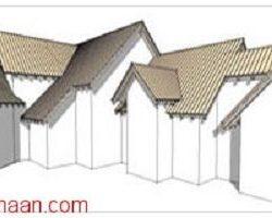پلاگین Instant Roof