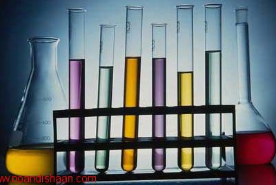 گزارش ازمایشگاه شیمی تجزیه
