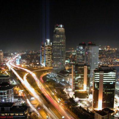 برنامه استراتژیک کلانشهر استانبول