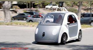 خودروهای بدون راننده3