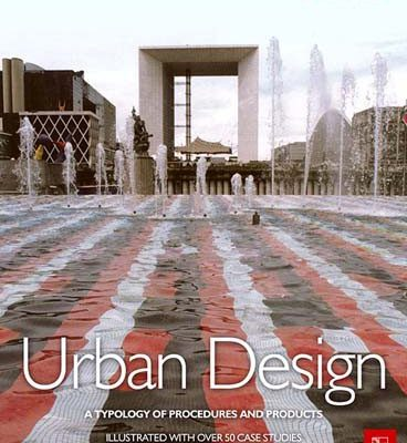 کتاب طراحی شهری جان لنگ