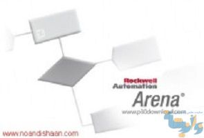 آموزش نرم افزار Arena