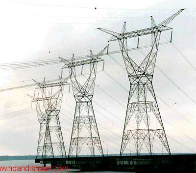 ترمیم قدرت شبکه