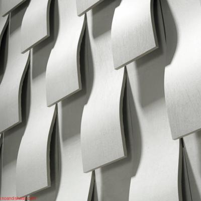 مصالح نوین در معماری