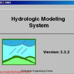 آموزش مدل HEC-HMS