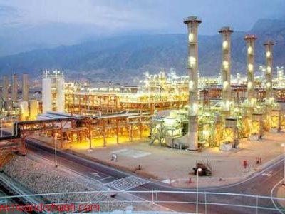 ایستگاه های تقویت فشار انتقال گاز