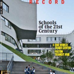 مجله Architectural Record