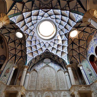 مفهوم مرکز در معماری