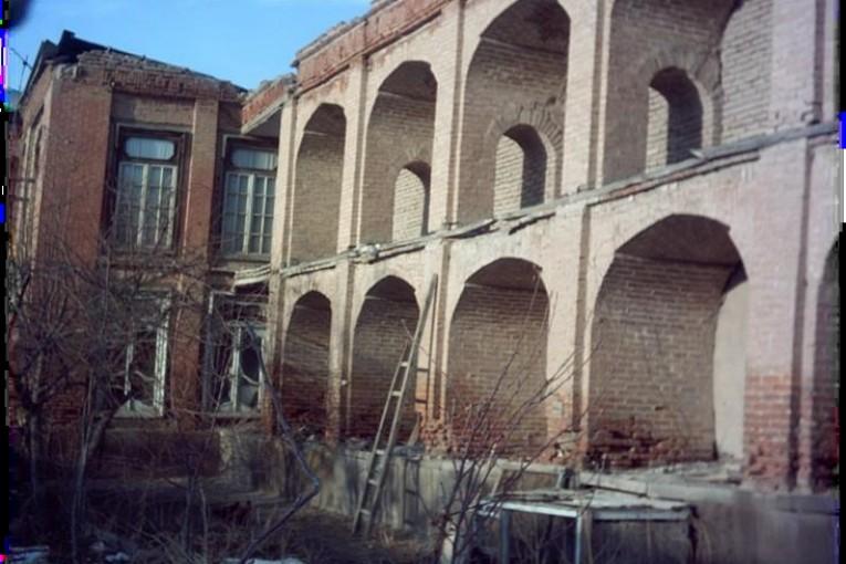 اصول معماری پایدار