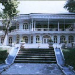 مرمت بناهای تاریخی