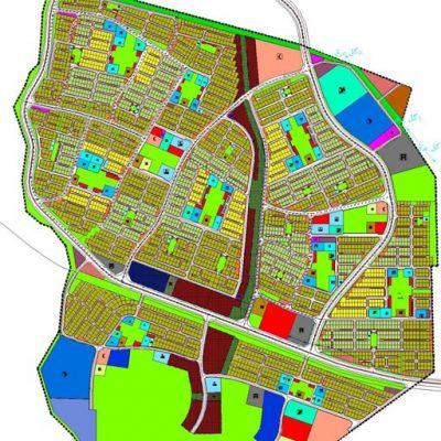 طرح آماده سازی شهر جدید پردیس