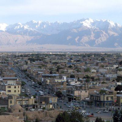 مقررات شهرسازی و معماری کرمان